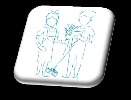 Ανακοίνωση Συντονιστικού Συμβασιούχων Καθαριότητας ΟΑΕΔ